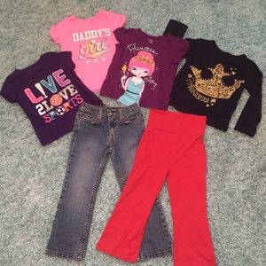 Other - Girls 4T bundle